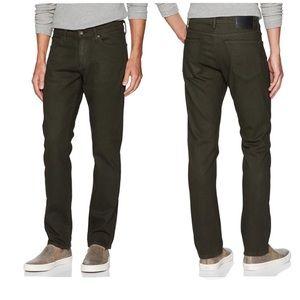 William Rast NWT Men's Slim Straight Leg Jean30X32